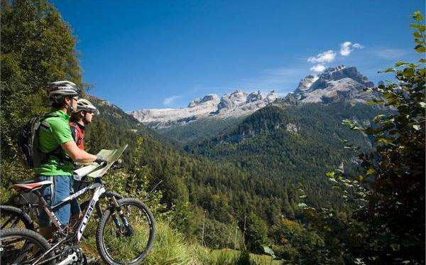 Speciale Settembre in mountain bike