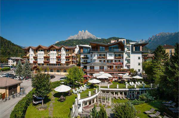 Brunet Hotels <br/> The Dolomites Resort